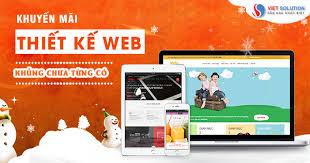 Các công ty thiết kế website hàng đầu