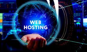 hosting web bán hàng