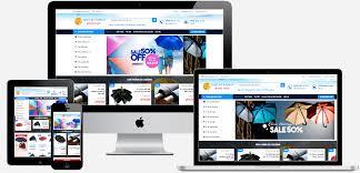 thiết kế web bán hàng chất lượng